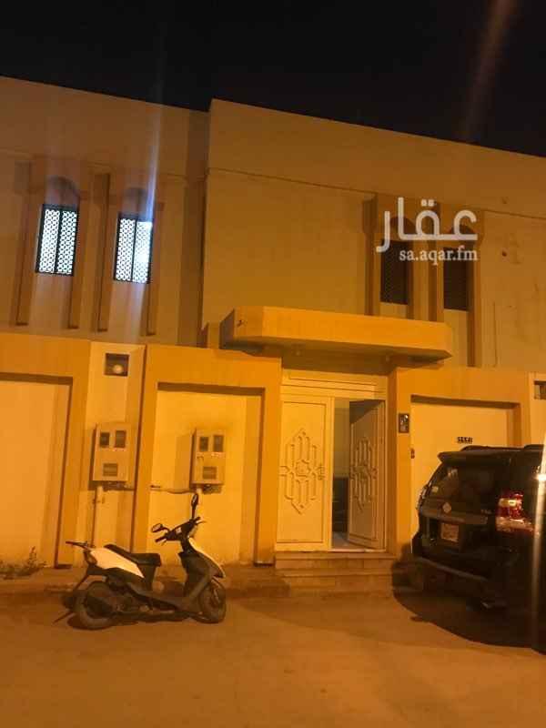 فيلا للإيجار في شارع معتوق البغدادي ، حي الورود ، الرياض ، الرياض