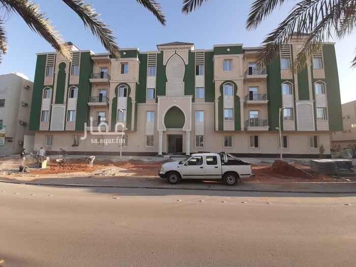 شقة للبيع في شارع ينبع ، حي قرطبة ، الرياض ، الرياض
