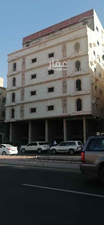 عمارة للإيجار في شارع بني مالك ، حي النسيم ، جدة ، جدة
