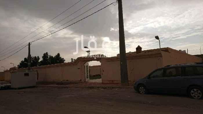 استراحة للبيع في طريق الدمام ، طريق الدمام ، حي الشرق ، الرياض