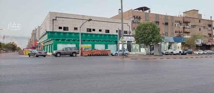 محل للإيجار في شارع العنوز ، حي الخالدية ، الرياض ، الرياض