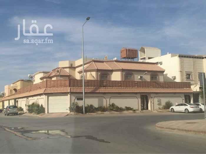 فيلا للبيع في شارع الواعظ ، حي اليرموك ، الرياض ، الرياض