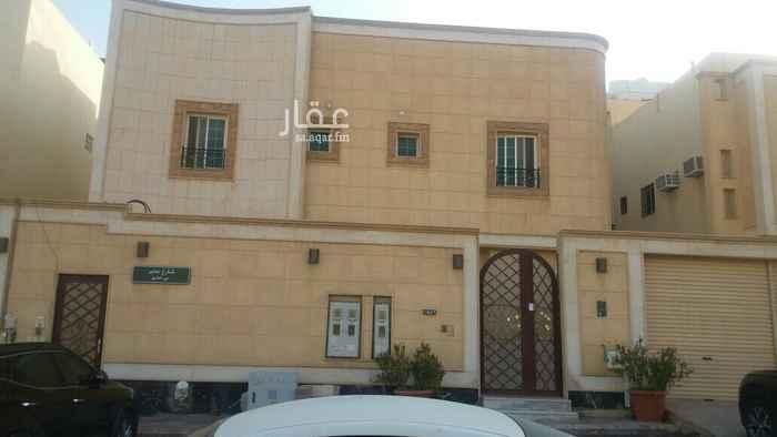 فيلا للبيع في شارع عذير ، حي العقيق ، الرياض ، الرياض