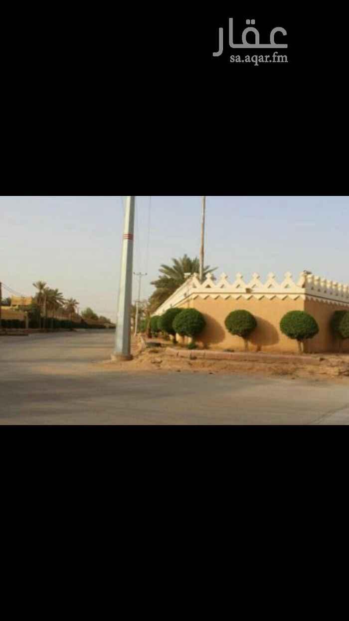استراحة للبيع في شارع حميد الرواسي ، حي الرمال ، الرياض ، الرياض