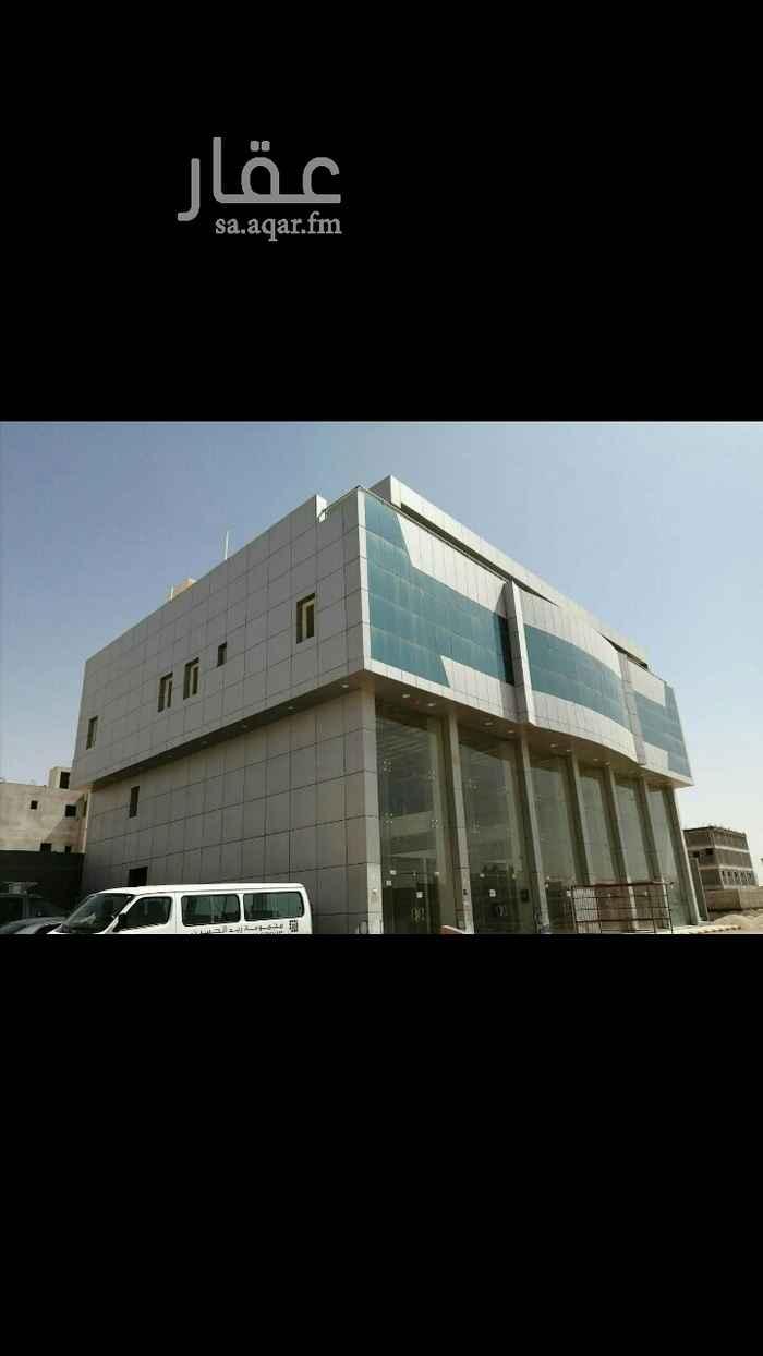 عمارة للبيع في حي ، طريق الملك سلمان ، حي القيروان ، الرياض ، الرياض