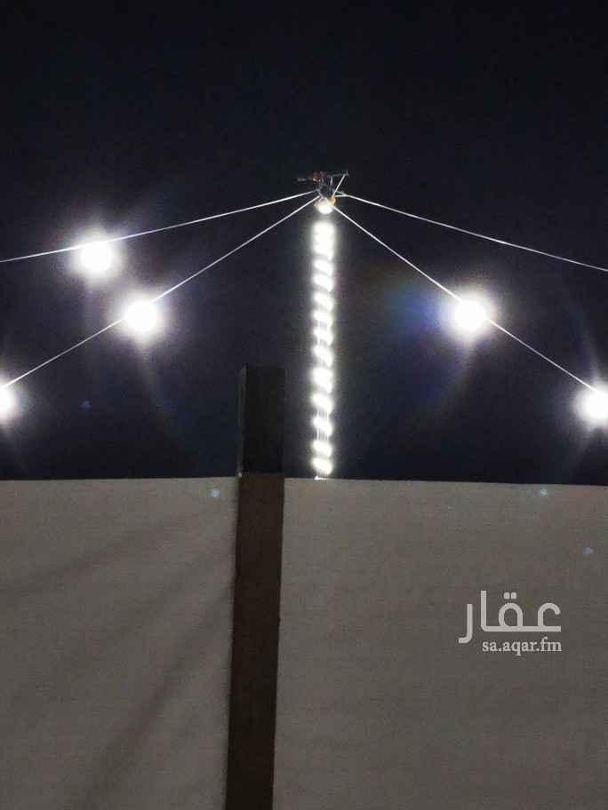 مخيم للإيجار في طريق الملك فهد بن عبد العزيز ، حي الفيصلية ، الدمام ، الدمام