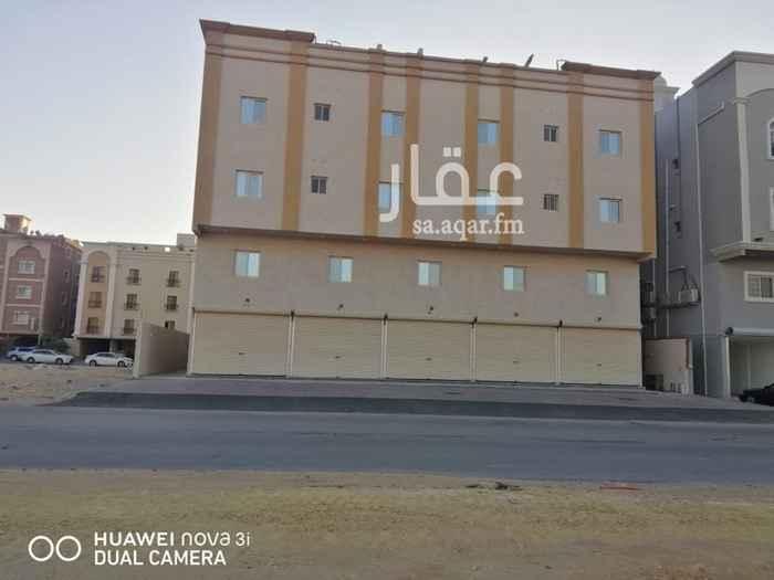 عمارة للإيجار في حي هجر ، الظهران ، الدمام