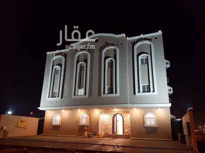 شقة للإيجار في شارع الشيخ أحمد النجمي ، حي السويس ، جازان ، جزان