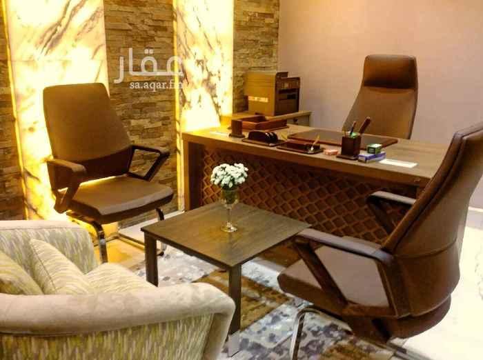 مكتب تجاري للإيجار في طريق الملك فهد ، حي العليا ، الرياض