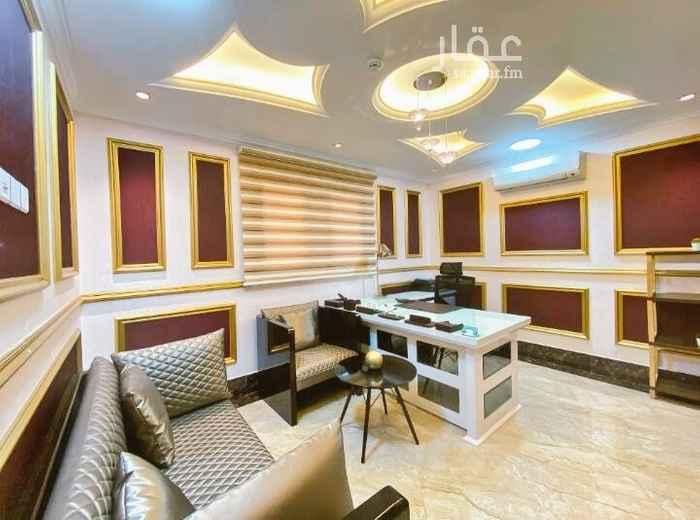 مكتب تجاري للإيجار في شارع التخصصي ، حي المحمدية ، الرياض ، الرياض