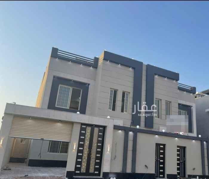فيلا للإيجار في شارع عمر الجعدي ، حي الحمدانية ، جدة ، جدة
