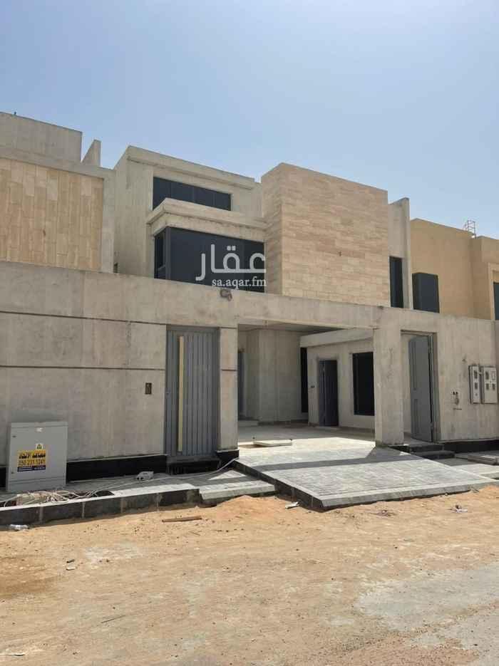 فيلا للبيع في شارع علي الطنطاوي ، حي العارض ، الرياض ، الرياض