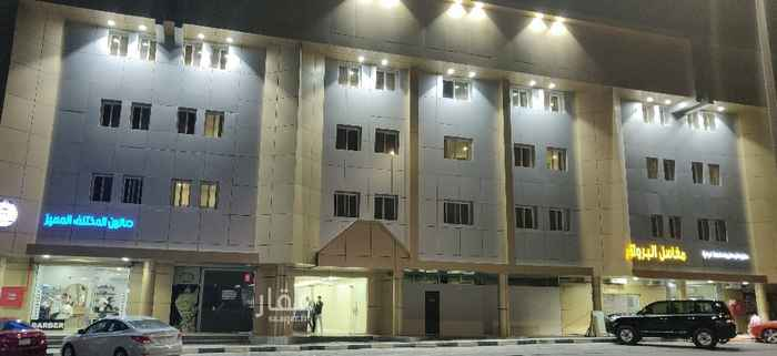 شقة للإيجار في شارع الرابع ، حي العقربية ، الخبر ، الخبر