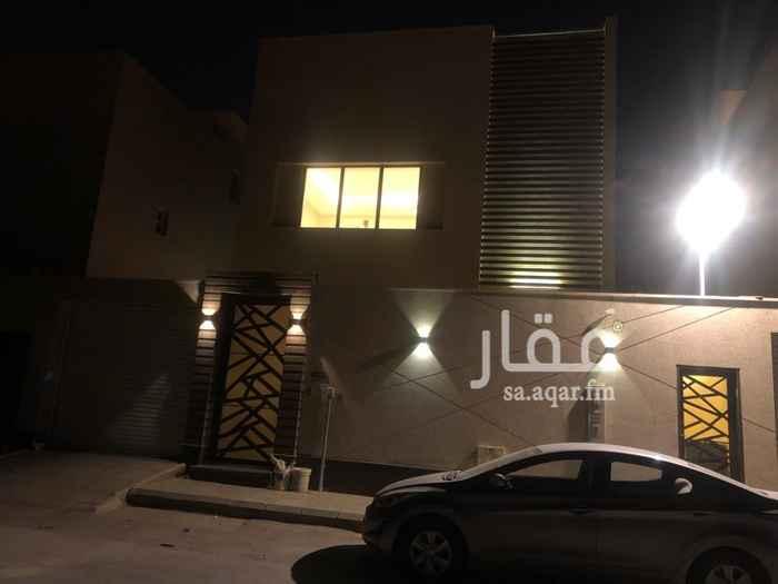 فيلا للإيجار في شارع رقم 484 ، حي النرجس ، الرياض ، الرياض