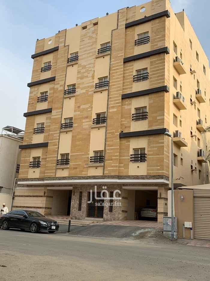 عمارة للبيع في شارع ابو طرفه الكندي ، حي النعيم ، جدة ، جدة