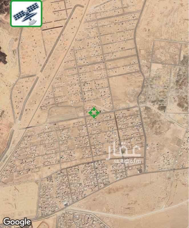 أرض للبيع في حي الرياض ، جدة