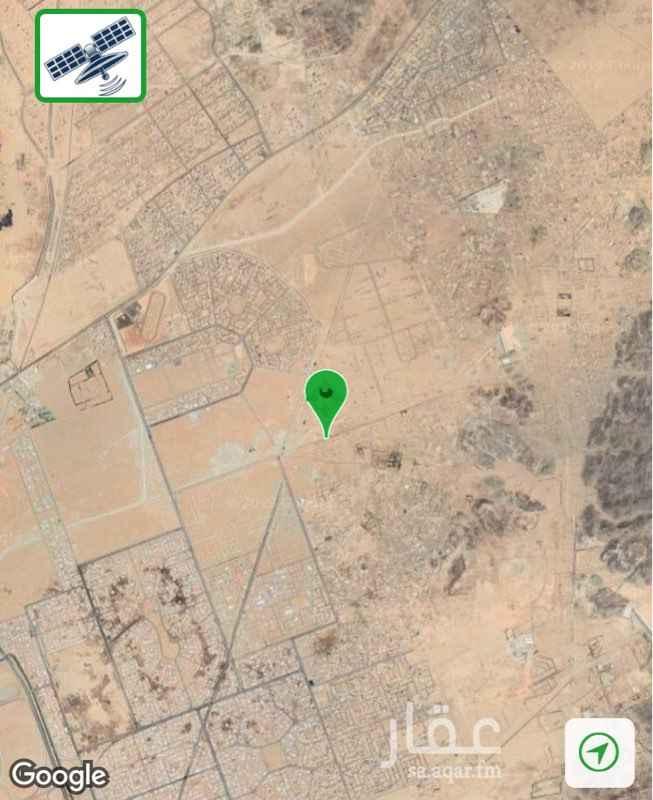 أرض للإيجار في حي الرحمانية ، جدة