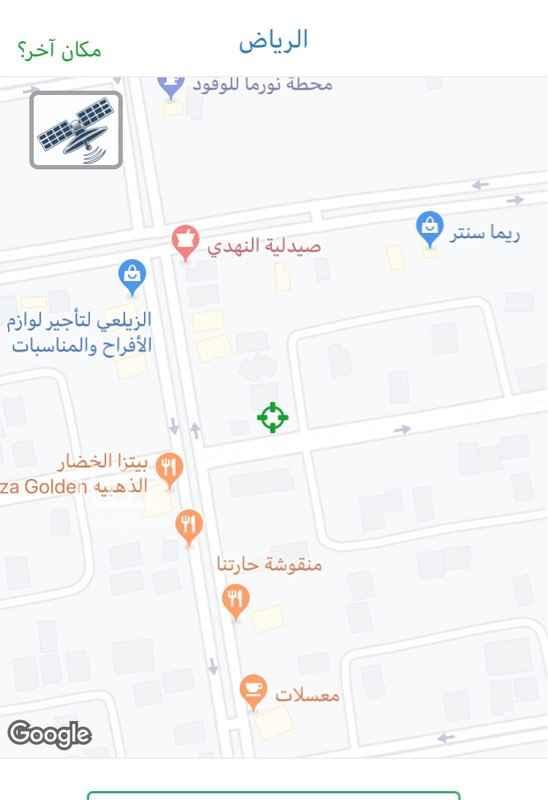 أرض للبيع في شارع أحمد مكي بن عثمان العطار ، حي الرياض ، جدة ، جدة