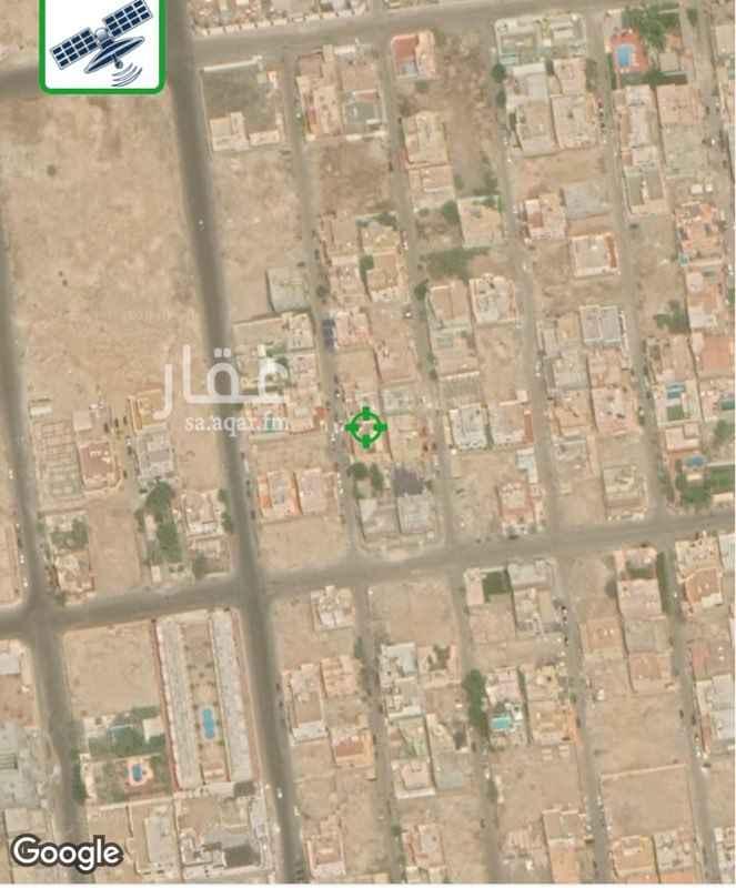 أرض للبيع في شارع سراج بن عبدالملك ، حي ابحر الجنوبية ، جدة ، جدة
