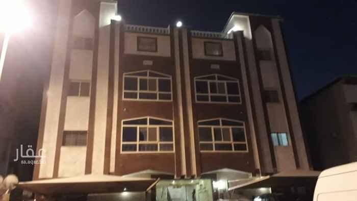عمارة للبيع في شارع عبدالرحمن الشيباني ، حي الصفا ، جدة ، جدة