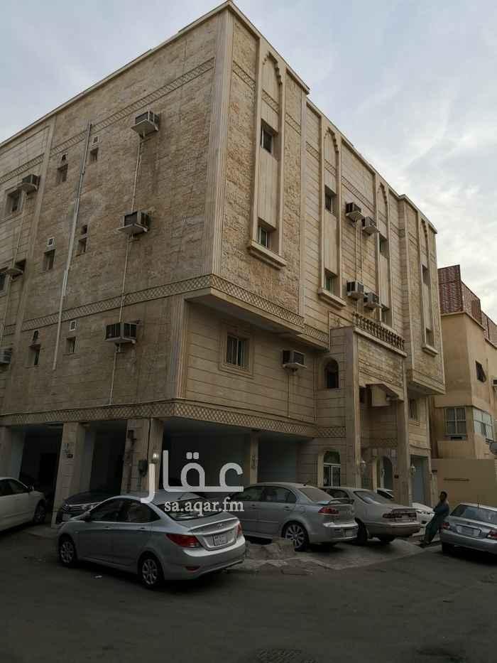 شقة للإيجار في شارع عامر بن مطر ، حي البوادي ، جدة ، جدة