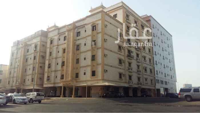 شقة للبيع في شارع أبي مسلمة المخزومي, جدة