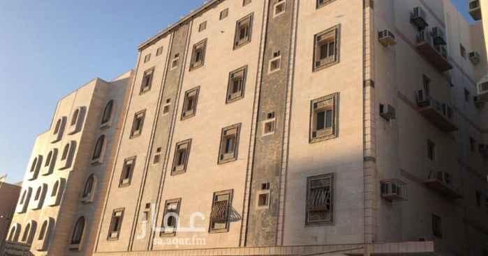 شقة للبيع في شارع حراء ، حي الربوة ، جدة ، جدة
