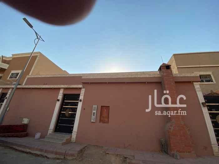 دور للإيجار في شارع المشارق ، حي طويق ، الرياض ، الرياض