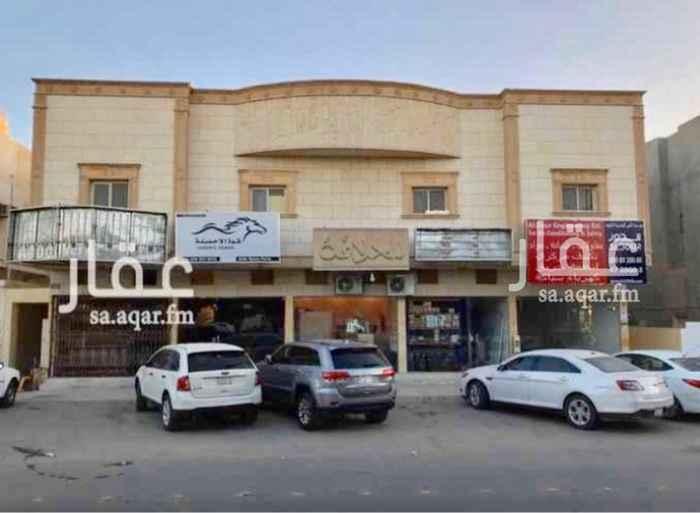 محل للإيجار في شارع جرير ، حي جرير ، الرياض ، الرياض