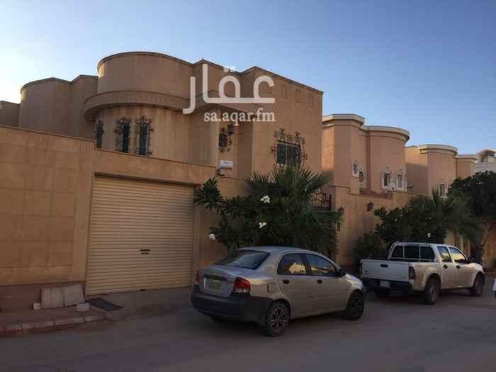 فيلا للبيع في شارع ابن يوسف المزي ، حي الشهداء ، الرياض ، الرياض