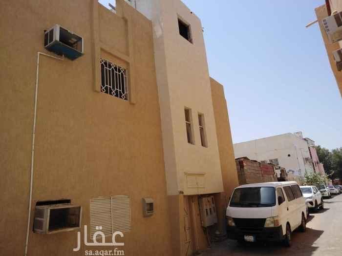 عمارة للإيجار في حي الربوة ، جدة