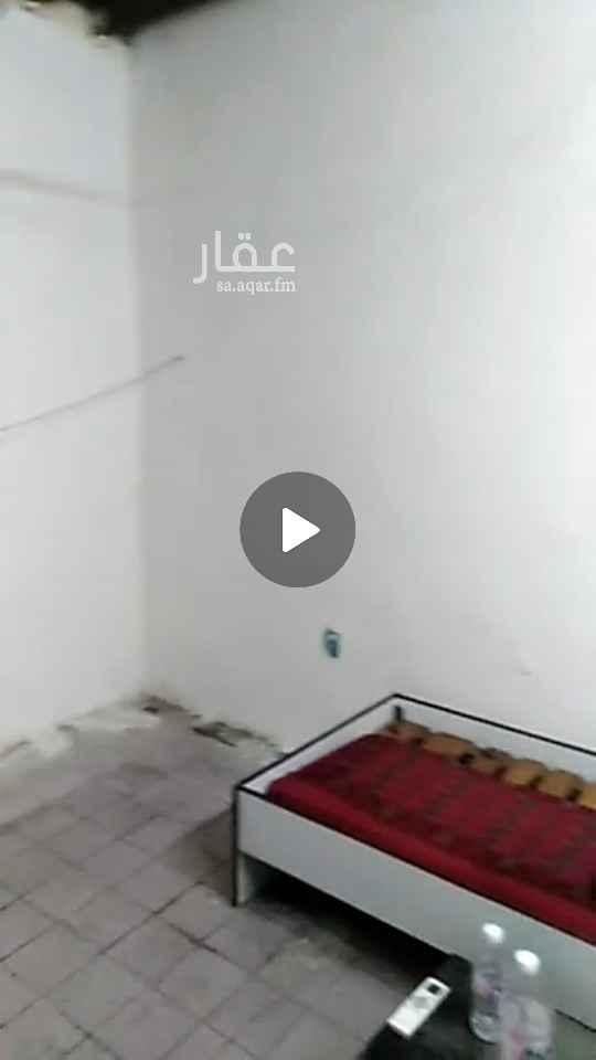 غرفة للإيجار في حي بنى مالك ، جدة