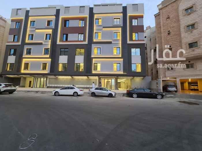 شقة للبيع في شارع عبدالعزيز قبيصي ، حي المروة ، جدة ، جدة