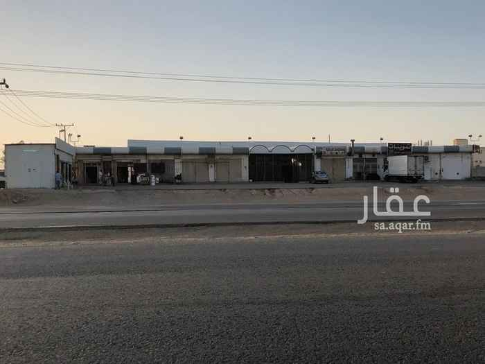 أرض للإيجار في طريق الأمير محمد بن سلمان بن عبدالعزيز ، حي الرمال ، الرياض ، الرياض