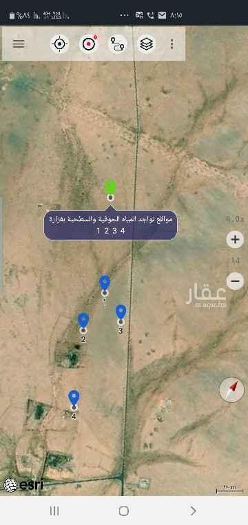 أرض للبيع في طريق العروبة ، حي الملك عبد العزيز ، الرياض ، الرياض