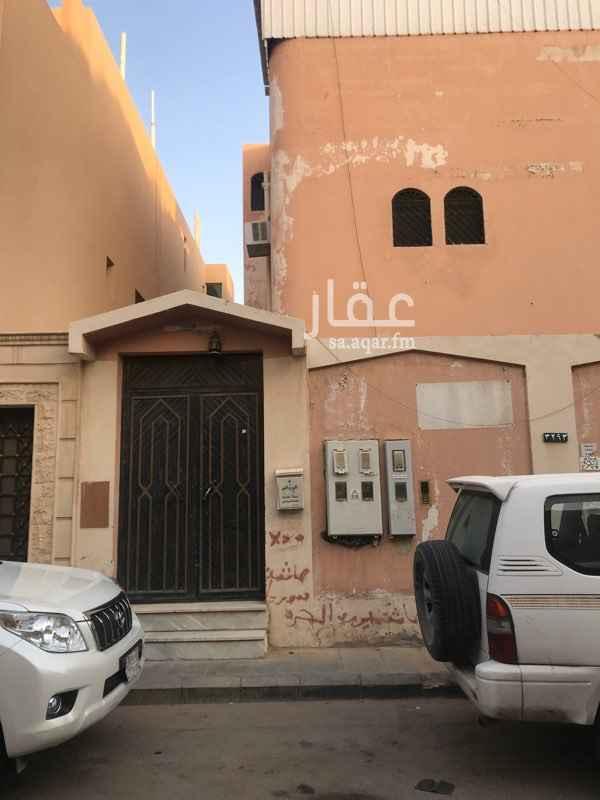 شقة للإيجار في شارع ابن فضلان ، حي السليمانية ، الرياض ، الرياض