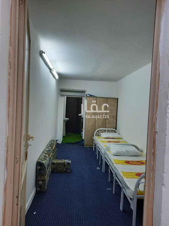 غرفة للإيجار في شارع عبدالرحمن بن صفوان ، حي الرمال ، الرياض ، الرياض