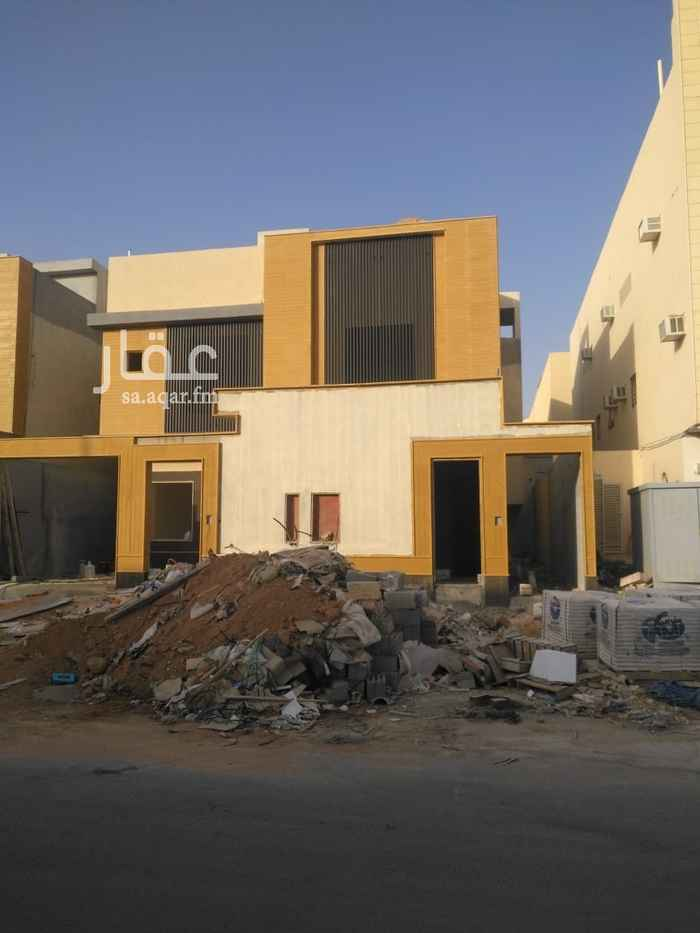 فيلا للبيع في شارع الأمير سلمان بن محمد بن سعود ، حي الصحافة ، الرياض ، الرياض