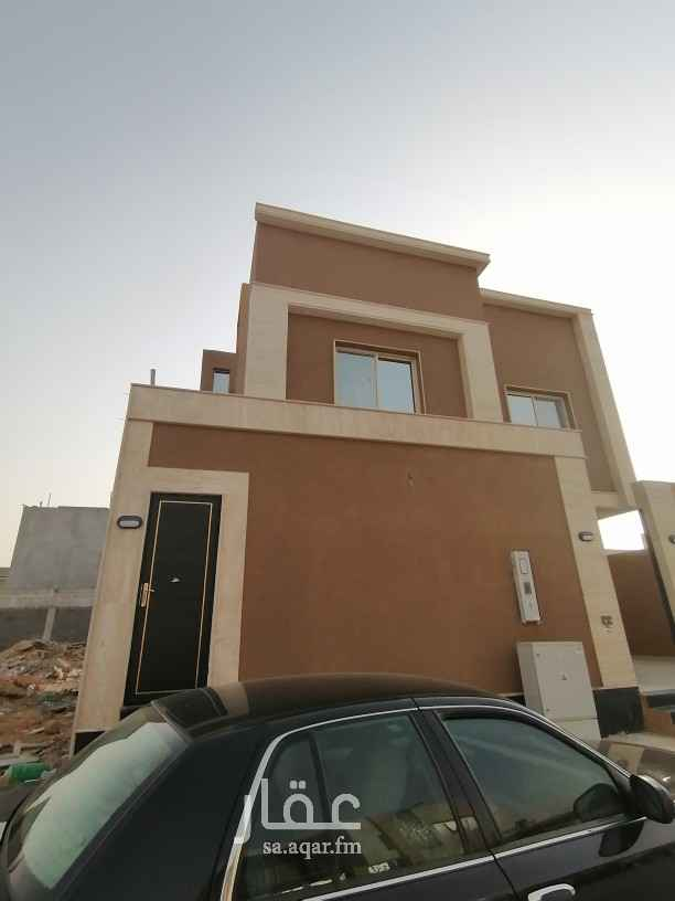 فيلا للبيع في حي ، شارع جعفر بن هاشم ، حي العارض ، الرياض ، الرياض