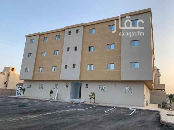 شقة للبيع في شارع غديرة ، حي بدر ، الرياض ، الرياض