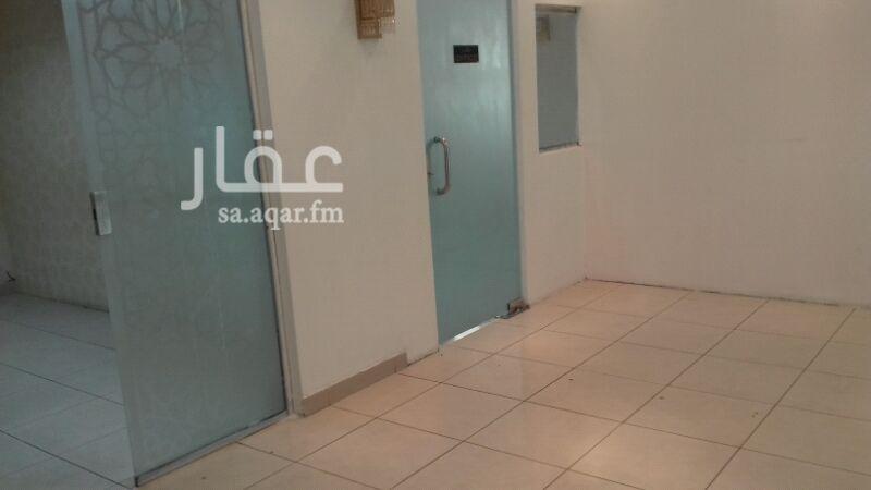 مكتب تجاري للإيجار في طريق الملك عبدالله بن عبدالعزيز ، حي القدس ، الرياض