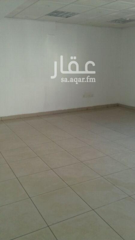 مكتب تجاري للإيجار في حي القدس ، الرياض