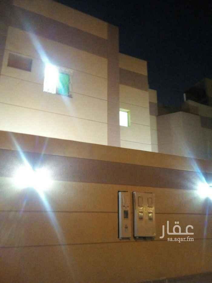 دور للإيجار في شارع رابعة بنت ثابت ، حي الخليج ، الرياض ، الرياض