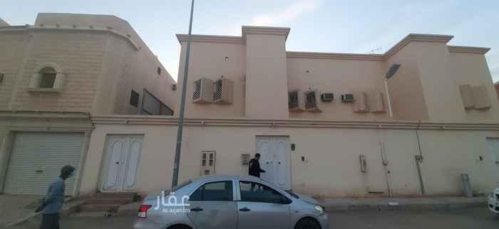 بيت للإيجار في شارع الغرسة ، حي الخليج ، الرياض ، الرياض