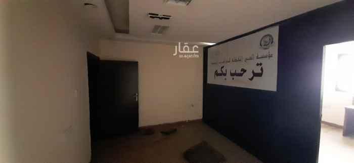 مكتب تجاري للإيجار في طريق الملك عبدالله الفرعي ، حي القدس ، الرياض ، الرياض