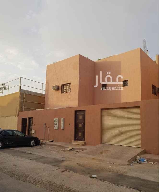 فيلا للبيع في شارع الرويضة ، حي ظهرة لبن ، الرياض ، الرياض