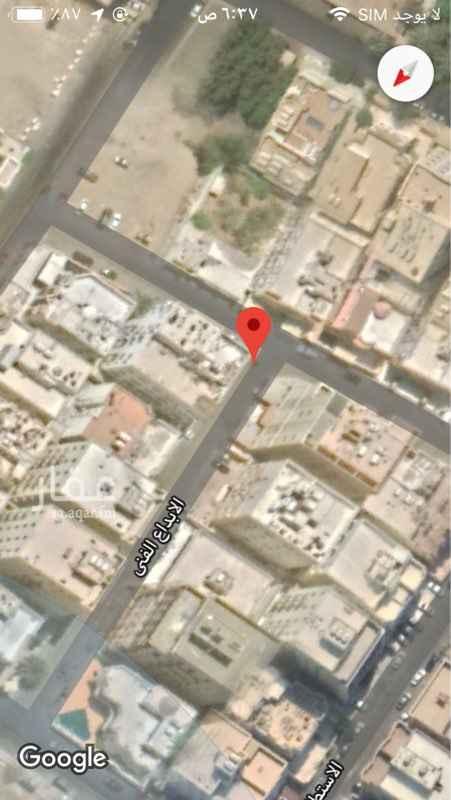 عمارة للبيع في شارع ازدهار المعرفة ، حي النهضة ، جدة ، جدة