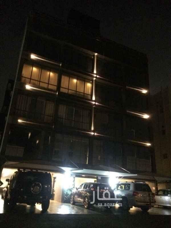 شقة للإيجار في شارع الحوافز ، حي النهضة ، جدة ، جدة