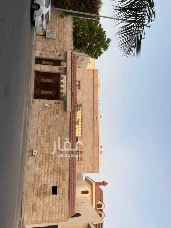 فيلا للإيجار في شارع رضا جمل الليل ، حي الشاطئ ، جدة ، جدة