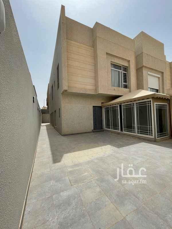 فيلا للإيجار في حي ، شارع الامير سعود بن عبدالله بن جلوي ، حي العارض ، الرياض ، الرياض